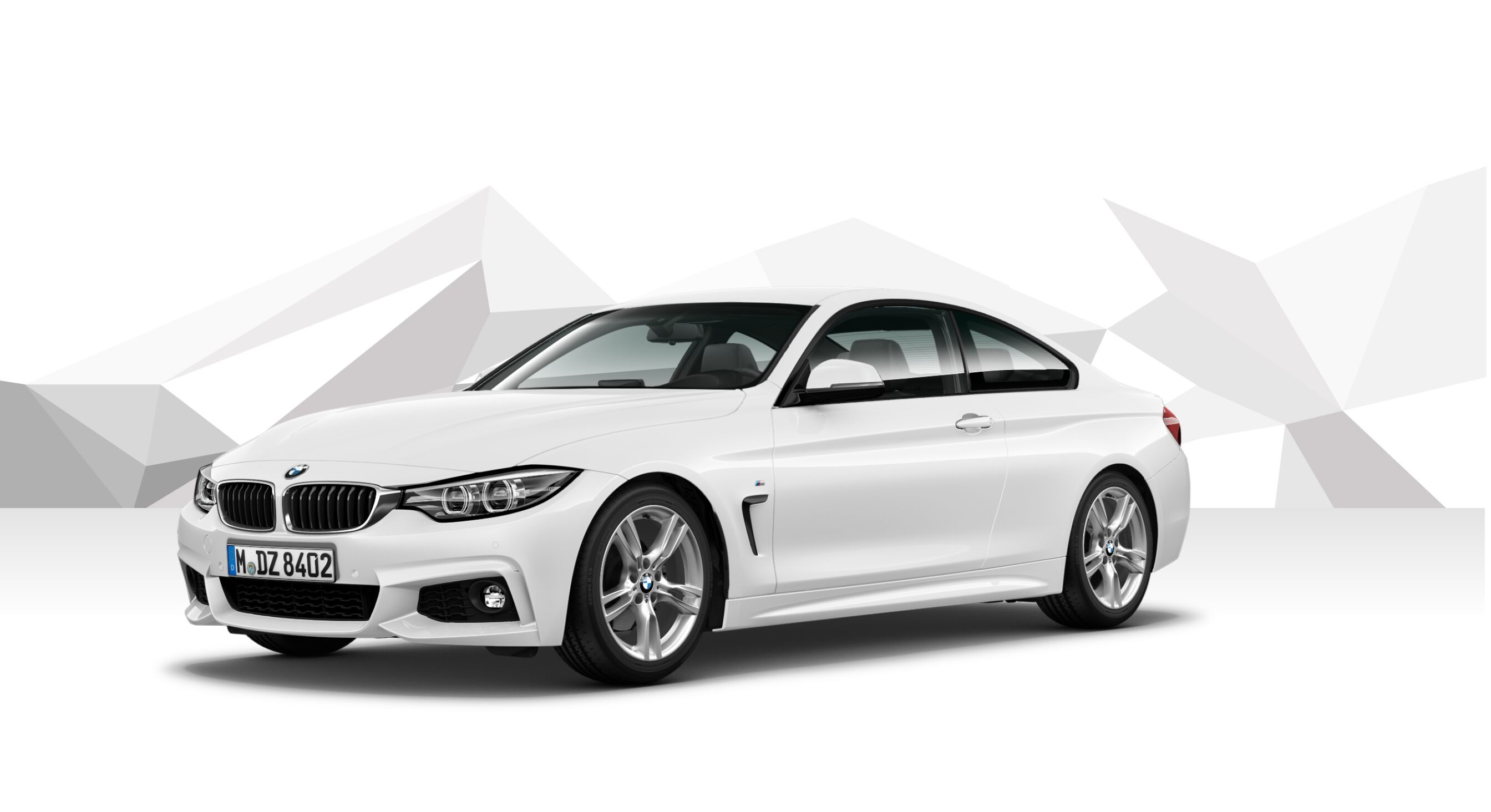 BMW BMW 430d M Sport Gran Coupe 'Available from stock only'